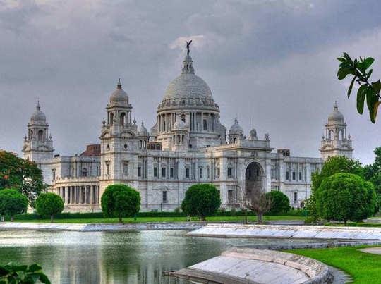 Kolkata Romantic Places | रोमांटिक गेटअवे की है तलाश तो जाएं कोलकाता -  Navbharat Times