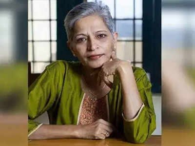 गौरी लंकेश (फाइल फोटो)