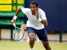 ramkumar not losing sleep over missing out on creating history