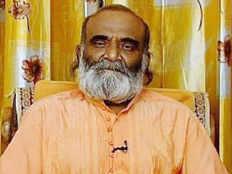 rjd expels national spokesman shankar charan tripathi for criticizing rahul gandhi