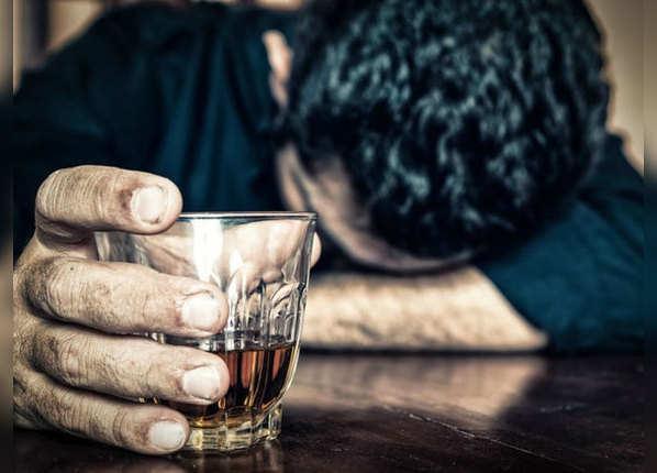 ज्यादा शराब पीना