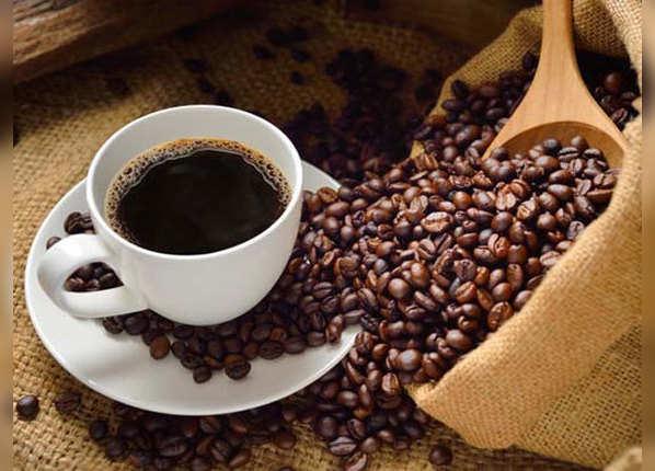 ज्यादा कॉफी पीना