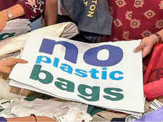 school student rally on plastic ban in baghpat