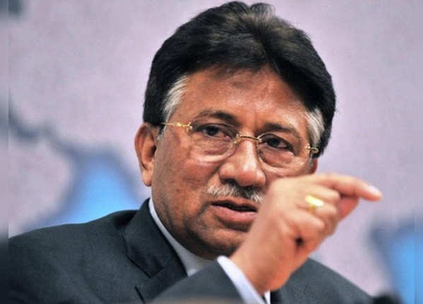 मुशर्रफ चाहते थे परमाणु हमला