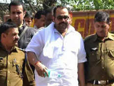 brother of sunil rathi shifted to deoria jail form baghpat