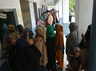 transgender observers barred from entering polling booths in pakistan report