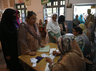 women of this village in pak first time exercise their franchise