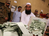 pak election voting ends counting underway