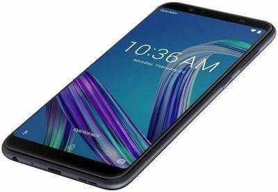 Image result for आसुस जेनफोन मैक्स प्रो एम1 के 6GB रैम वेरियंट की सेल आज