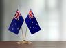 new zealand pm tells australia to change its flag