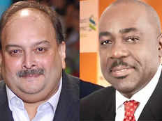no request has been made by indian government still for mehul choksi