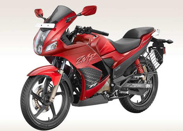 2018 हीरो करिज्मा जेएमआर बाइक में इंजन