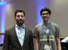 14 yrs indian american kid graduates as engineer in usa