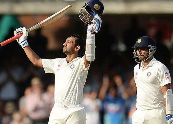 अजिंक्य रहाणे (103 रन)