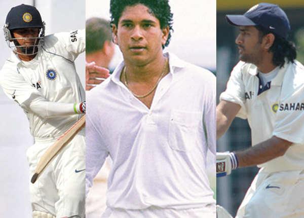 इंग्लैंड में इन 10 भारतीय बल्लेबाजों ने दिखाया जलवा
