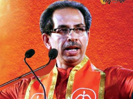 Maratha Protest: तातडीनं निर्णय घ्या- उद्धव