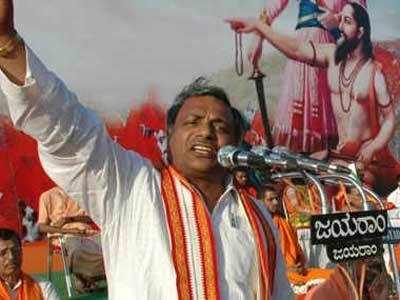 वीएचपी महासचिव सुरेंद्र जैन (फाइल फोटो)