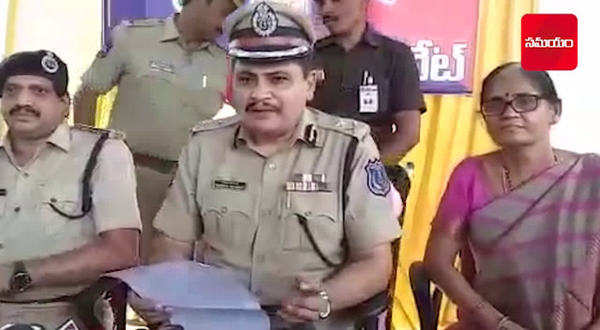 girls trafficking in yadagirigutta rachakonda commissioner briefs details