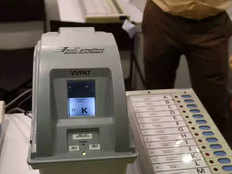 vvpat will be shown in the markets theaters of chhattisgarh