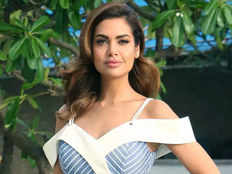 movie actress esha gupta talks about her struggle in film industry