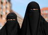 danish ban on face covering garments enters into force