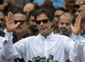imran khan to move into official residence report