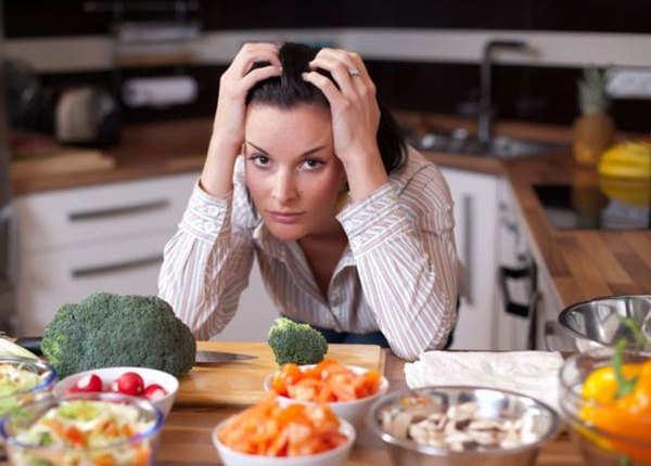 सही समय पर खाना न खाना