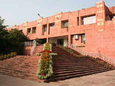jnu vc tweet about cat score is now going to be accepted for next session mba programme admission