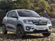 new renault kwid launched with added features at no extra cost