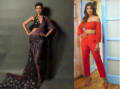 शिल्पा की खूबसूरती का राज है उनका बैलेंस्ड डायट तस्वीर साभार: instagram