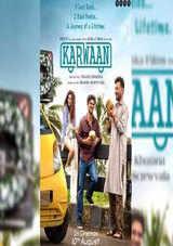 karwaan movie review in hindi