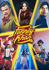 fanney khan movie review in hindi