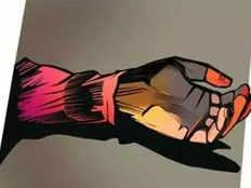 son of jdu mla bima bharti found dead on a railway track in patna