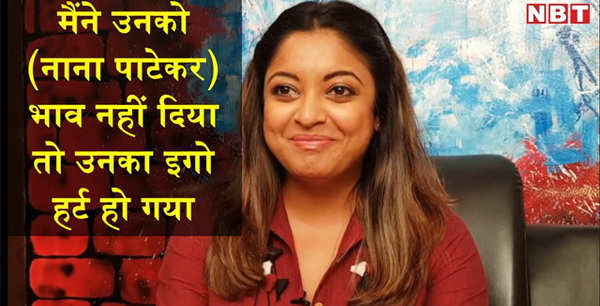 tanushree dutta latest interview on controversy with nana patekar and casting couch in bollywood