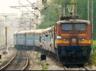 railway rule of excess luggage