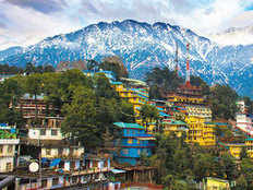 these are the best way to reach mcleod ganj