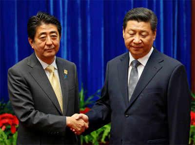 जापान ने छीन लिया चीन का यह तमगा। (सांकेतिक तस्वीर)
