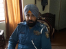 paks first sikh cop sacked for being absent from work