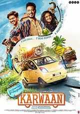 karwaan movie review and rating