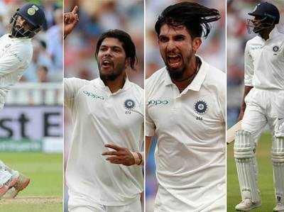 बर्मिंगम टेस्ट: भारत को जीत या हार! फैसला आज