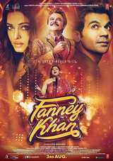 fanney khan movie review and rating