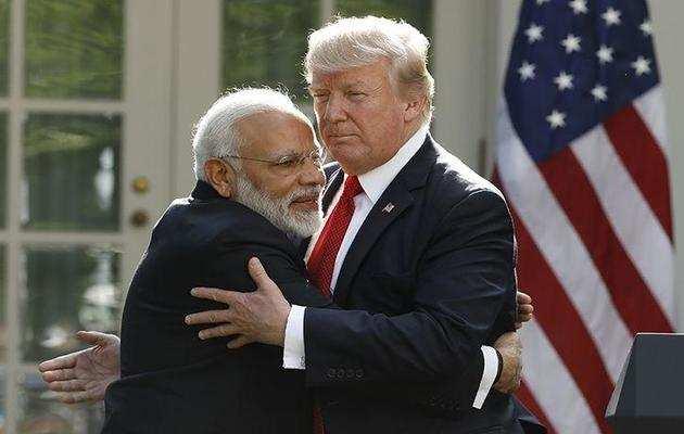 अमेरिका का चीन को झटका, भारत को खास दर्जा