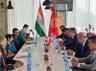india uzbekistan hold delegation level talks on regional global issues