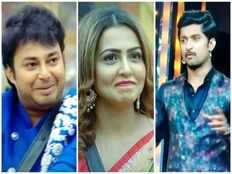 bigg boss episode 56 highlights written updates in telugu