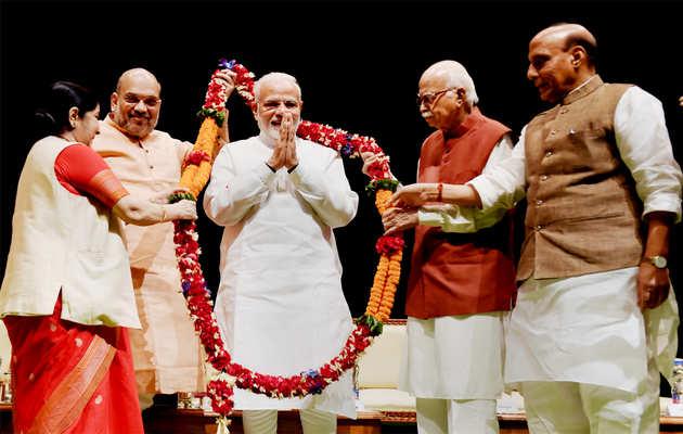 एनआरसी: असम के बहाने बीजेपी 2019 के लोकसभा चुनाव को साधने की कोशिश में
