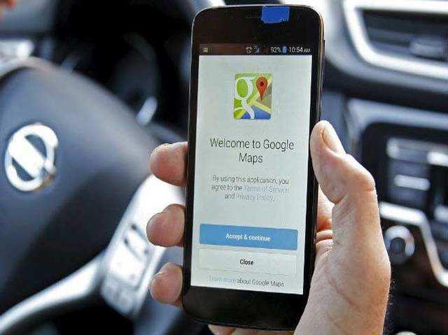 Google Maps का नया फीचर, अब लाइव लोकेशन के साथ बैटरी पर्सेंटेज भी होगा शेयर
