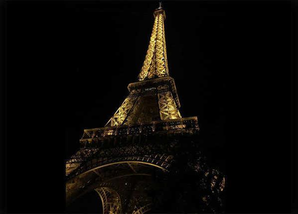 पेरिस, फ्रांस