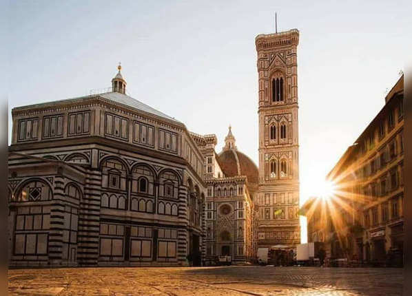 फ्लोरेन्स, इटली