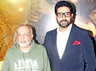 j p dutta says i dont know why abhishek bachchan quit paltan