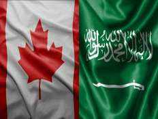 saudi orders canadian ambassador to leave the country within 24 hours
